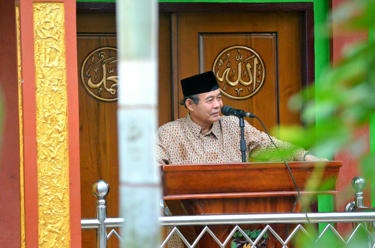 Masjid Nur Rasyid FDK